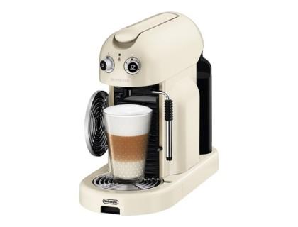 Капсульная кофемашина Delonghi EN 450.CW Maestria