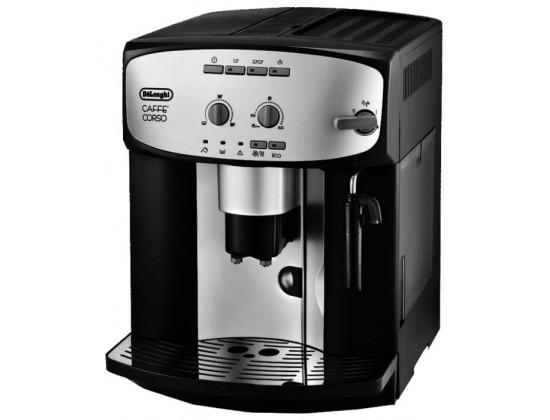 Автоматическая кофемашина Delonghi ESAM 2800 Caffe Corso
