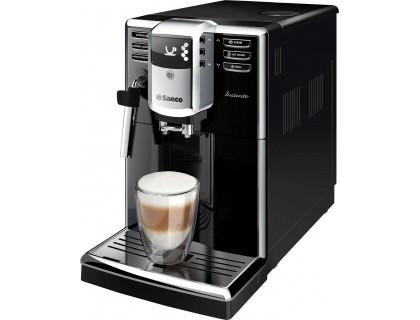Автоматическая кофемашина Saeco HD 8912
