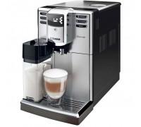 Автоматическая кофемашина Saeco HD 8918