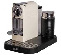 Кофемашина капсульная Delonghi Nespresso EN 266.BAE Citiz&Milk