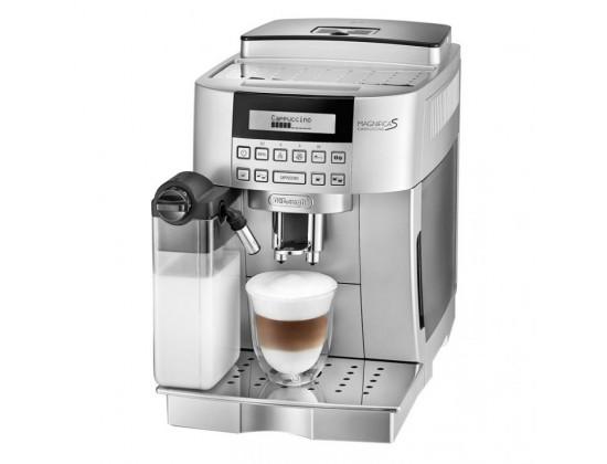 Автоматическая кофемашина Delonghi ECAM 22.360.S Magnifica (Silver)