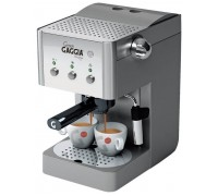 Рожковая кофеварка Gaggia Gran Prestige