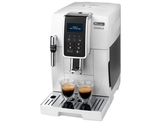 Автоматическая кофемашина Delonghi ECAM 350.35 Dinamica