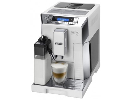 Автоматическая кофемашина Delonghi ECAM 45.764 Eletta Top