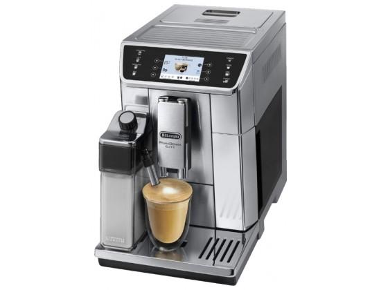 Автоматическая кофемашина Delonghi ECAM 650.55 Primadonna Elite