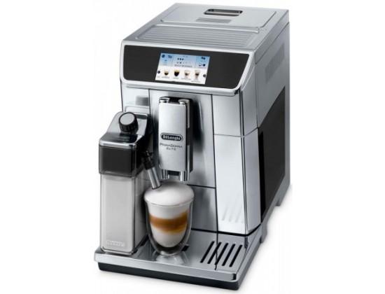 Кофемашина Delonghi ECAM 650.75 Primadonna Elite