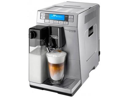 Автоматическая кофемашина Delonghi ETAM 36.364 M PrimaDonna XS De Luxe