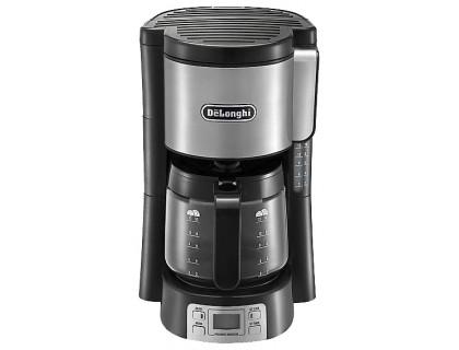 Капельная кофеварка Delonghi ICM 15250