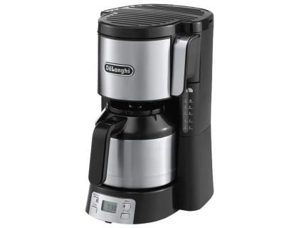 Капельная кофеварка Delonghi ICM 15750