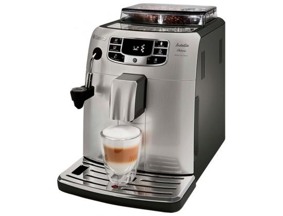 Автоматическая кофемашина Saeco HD 8888 Intelia Deluxe