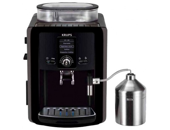 Автоматическая кофемашина Krups EA8080