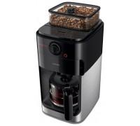 Капельная кофеварка Philips HD 7761 Grind & Brew