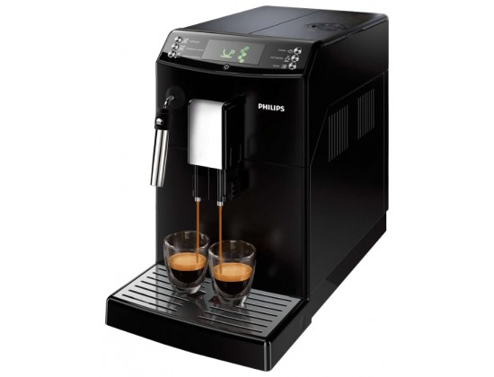 Автоматическая кофемашина Philips HD 8826