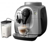 Автоматическая кофемашина Philips HD 8654