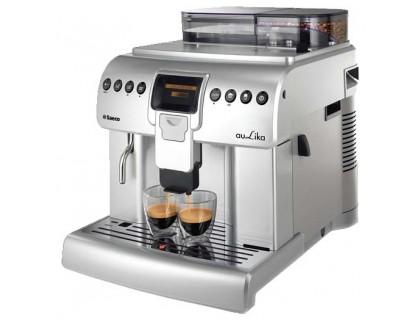 Автоматическая кофемашина Saeco Aulika Focus