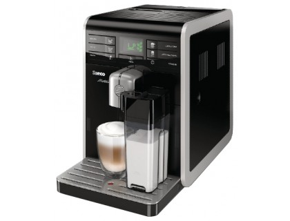 Автоматическая кофемашина Saeco HD 8769