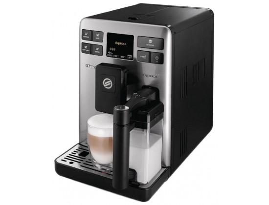 Автоматическая кофемашина Saeco HD 8852