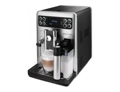 Автоматическая кофемашина Saeco HD 8855
