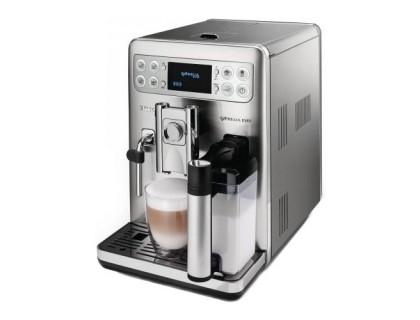 Автоматическая кофемашина Saeco HD 8857