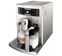 Автоматическая кофемашина Saeco HD 8954 Xelsis Evo