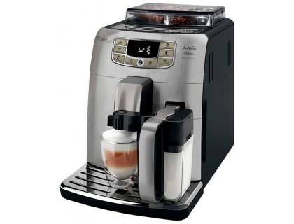 Автоматическая кофемашина Saeco HD 8889 Intelia Deluxe