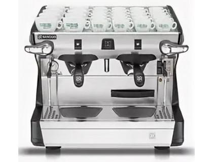 Профессиональная кофемашина Rancilio Classe 5S Compact Tall 2GR (высокая группа)