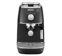 Рожковая кофеварка Delonghi ECI 341.BK (Black)