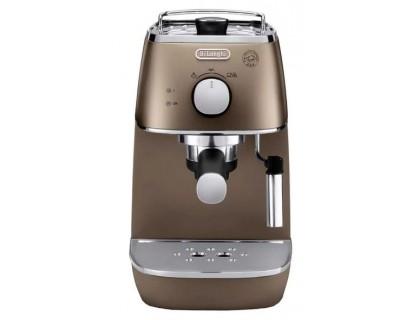 Рожковая кофеварка Delonghi ECI 341 Distinta