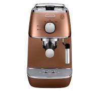 Рожковая кофеварка Delonghi ECI 341.CP (Copper)