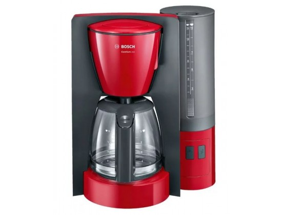 Капельная кофеварка Bosch TKA 6A044 (Red)