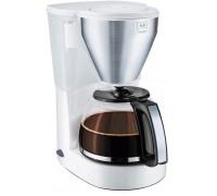 Капельная кофеварка Melitta Easy Top (White)
