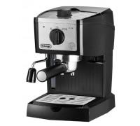 Рожковая кофеварка Delonghi EC 157
