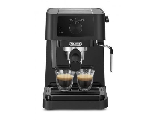 Рожковая кофеварка Delonghi EC 230.BK (Black)