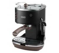 Рожковая кофеварка Delonghi Icona ECOV 311