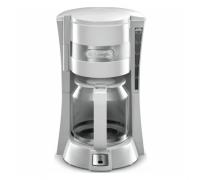 Капельная кофеварка Delonghi ICM 15210.W (White)