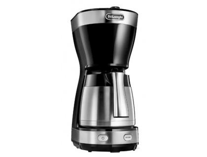 Капельная кофеварка Delonghi ICM 16710