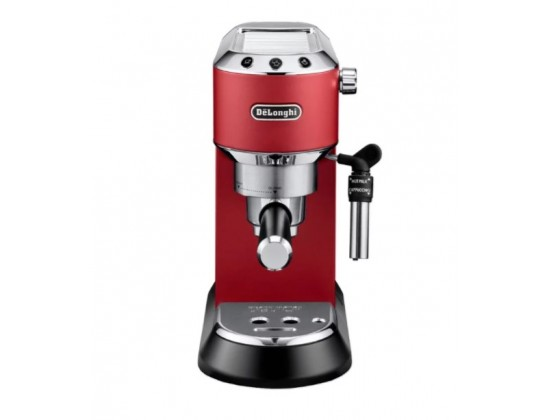 Рожковая кофеварка Delonghi EC 685 (Red)