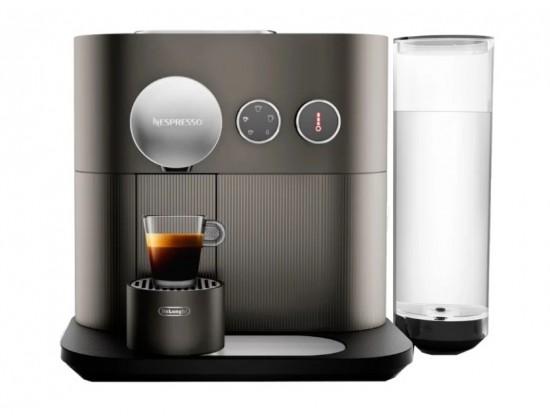 Кофемашина капсульная Delonghi EN 350.G Nespresso Expert