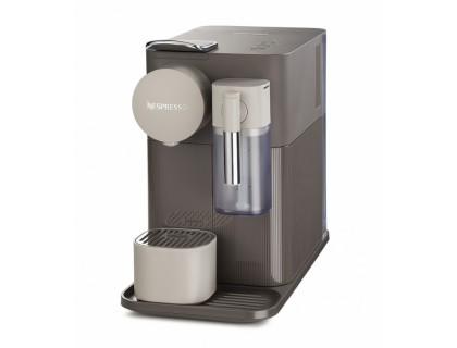 Кофемашина капсульная De'Longhi EN 500 BW/W