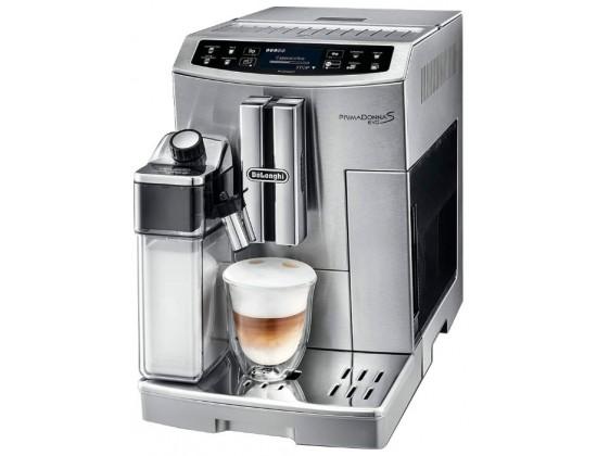 Кофемашина автоматическая Delonghi ECAM 510.55 Primadonna