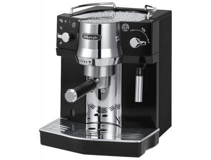Рожковая кофеварка Delonghi EC 820 B