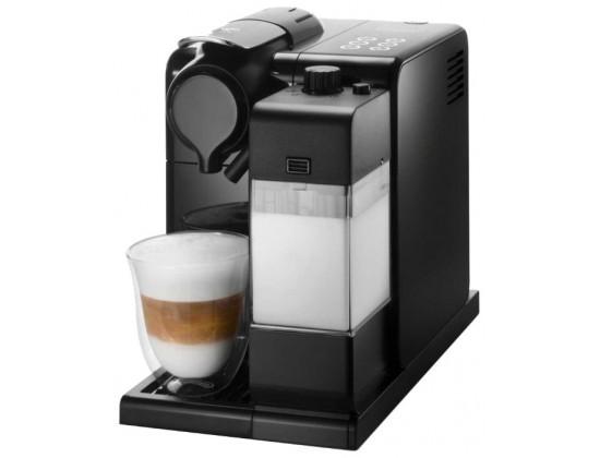Капсульная кофемашина Delonghi EN550.B Nespresso Latissima Touch (Black)