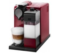 Капсульная кофемашина Delonghi EN550.R Nespresso Latissima Touch (Red)