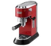 Рожковая кофеварка Delonghi EC 680 DEDICA