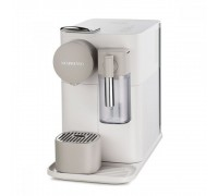 Кофемашина капсульная Delonghi EN 500.W Nespresso Lattissima One (White)
