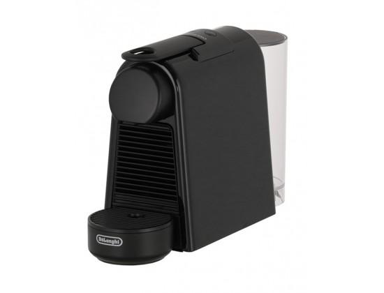 Кофемашина капсульная Delonghi EN 85.B Solo Essenza Mini (Black)