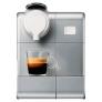 Капсульная кофемашина Delonghi EN560.S Nespresso Lattissima Touch Animation (Silver)