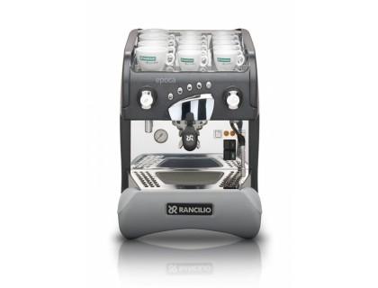 Профессиональная кофемашина Rancilio EPOCA E 1 ГРУППЫ