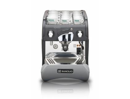 Профессиональная кофемашина Rancilio EPOCA S 1 ГРУППА